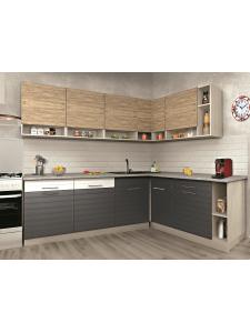 Кухня Монро угловая