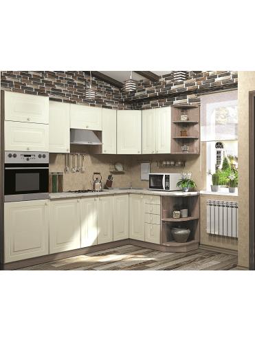 Кухня Лилия 2,6*1,5м