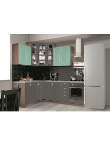 Кухня Лилия 2,3*1,8м