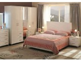 Спальни Харьков, оборудование мебелью спальни