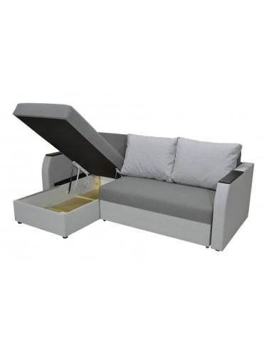 Угловой диван Нео(Diamand)