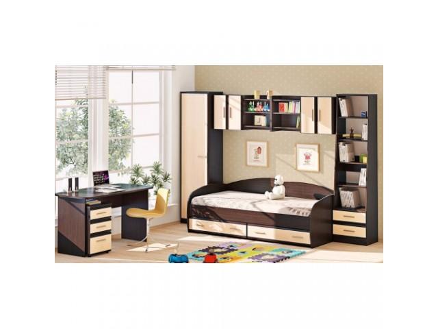 Детская ДЧ Комфорт Мебель 4102