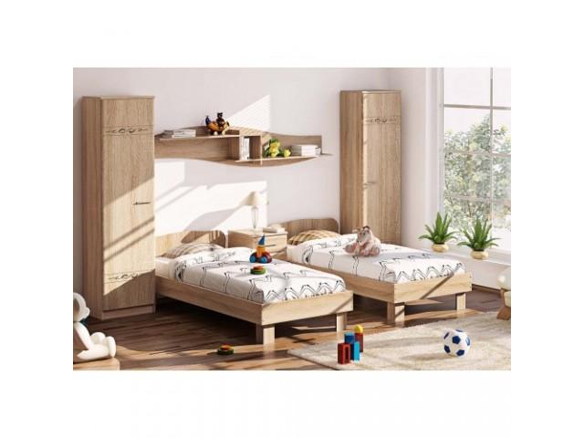 Детская ДЧ Комфорт Мебель 4106