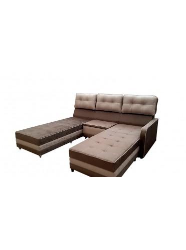 Угловой диван Империя