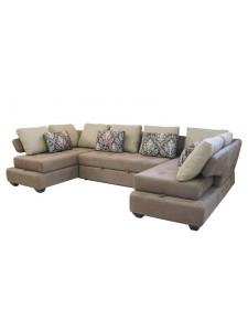 Угловой диван Дрим П-образный