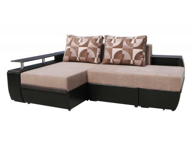 Угловой диван Барселона(поворотный)