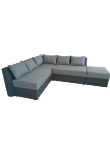 Угловой диван Кастро (Поворотный)