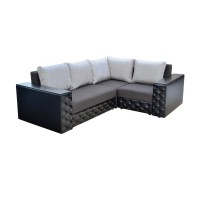Угловой диван Милан(Diamand)
