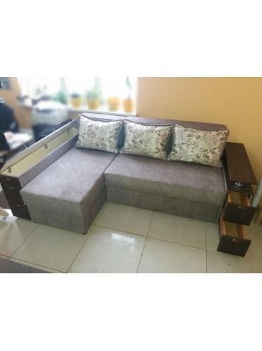 Угловой диван Милан-2