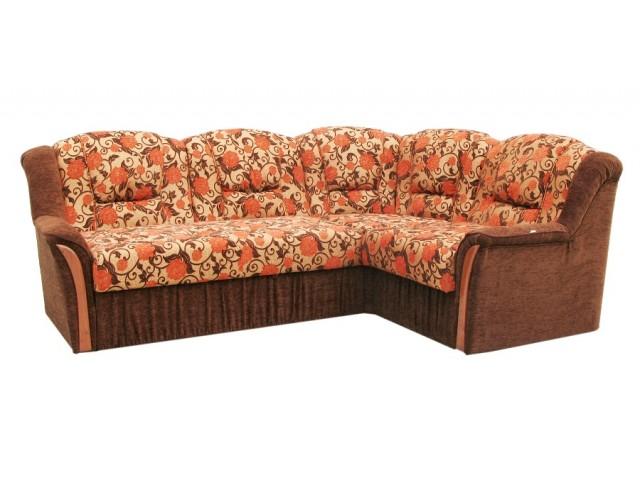 Угловой диван Персей Новый (2600х1900)