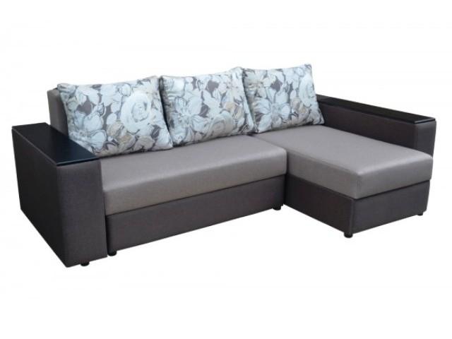 Угловой диван Неаполь(Diamand)