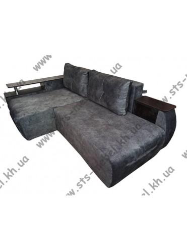 Угловой диван Альфа