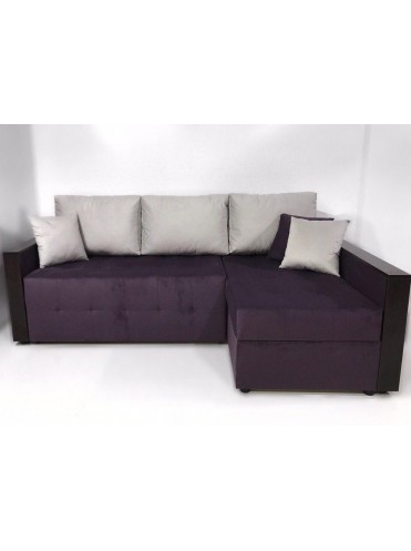 Угловой диван Фиеста(IDELLE)