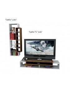 """Тумба TV """"Lido""""(Lion)"""