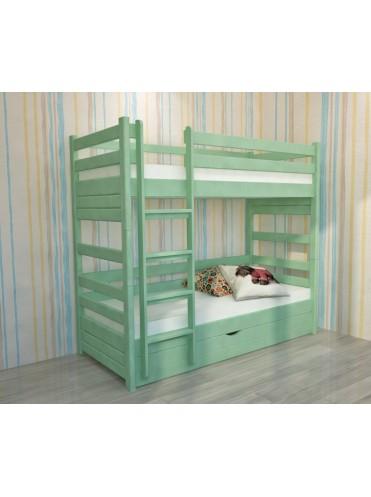 Кровать двухъярусная Марк