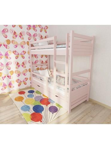 Кровать двухъярусная Моррис