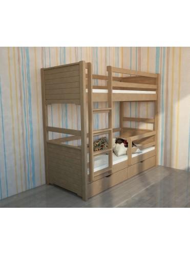 Кровать двухъярусная Ронни