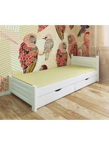 Кровать Токка