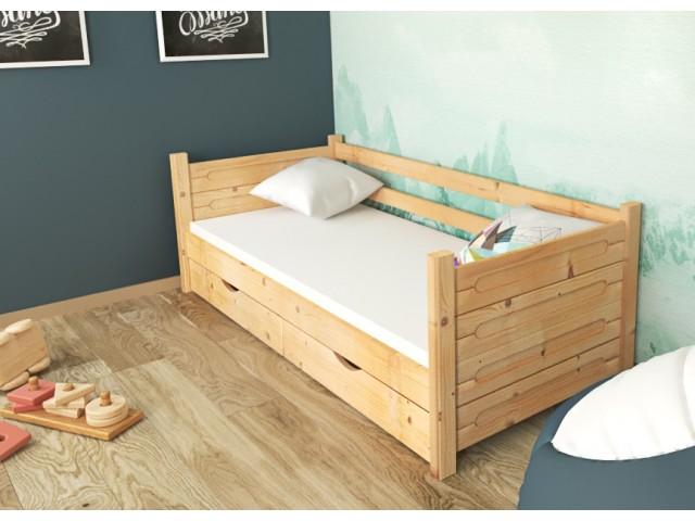 Кровать-тахта Токка