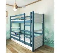 Кровать двухъярусная Токка