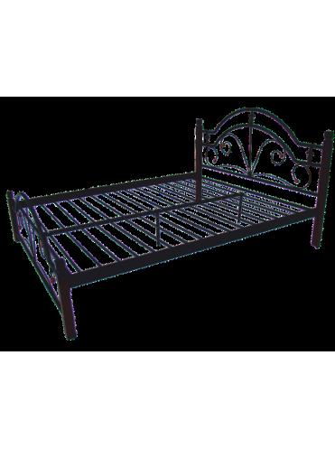 Кровать Диана дерев. ножки