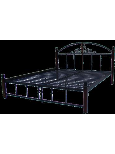 Кровать Кассандра дерев. ножки