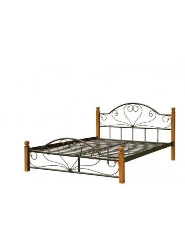 Кровать Джоконда дерев. ножки
