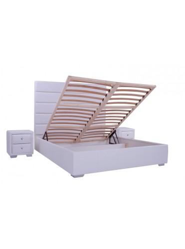 Кровать Титан(Zevs-M)