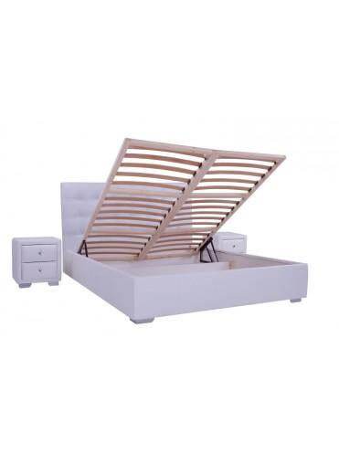 Кровать Турин(Zevs-M)