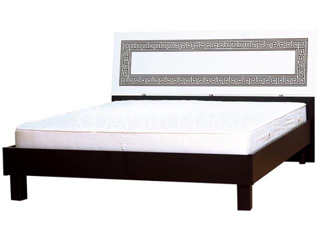 Кровать Бася Олимпия
