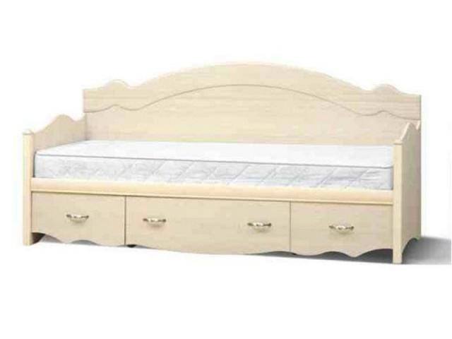 Кровать Селина 1-спальная Ш