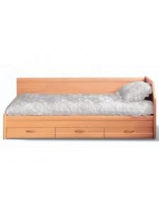Кровать Вояж 1-спальная