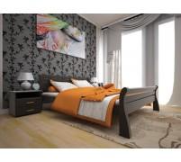 Кровать Двуспальная Ретро 1