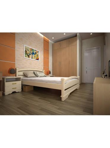 Кровать Двуспальная Атлант 2