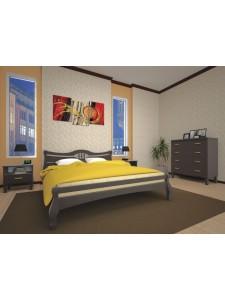 Кровать Двуспальная Корона 1