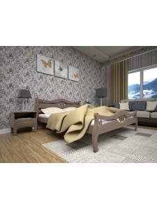 Кровать Двуспальная Корона 2