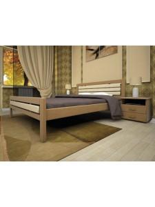 Кровать Двуспальная Модерн 1