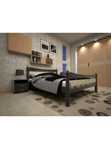 Кровать Двуспальная Модерн 4
