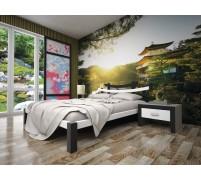 Кровать Двуспальная Сакура 2