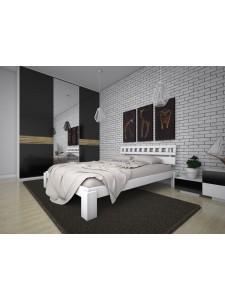 Кровать Двуспальная Мальвина 1