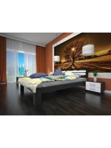 Кровать Двуспальная Мальвина 3