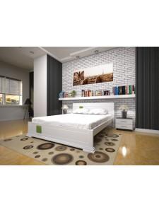 Кровать Двуспальная Элегант 3