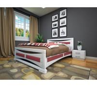 Кровать Двуспальная Элегант 5