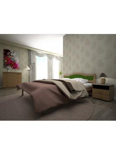 Кровать Двуспальная Юлия 2