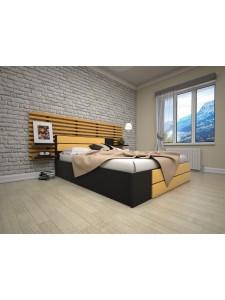 Кровать Двуспальная Элит 1