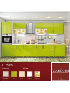 Кухня High Gloss 3.9