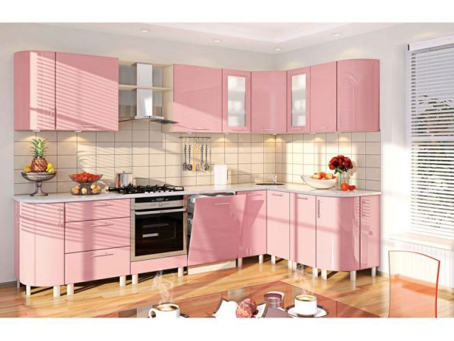 Кухня КХ-182