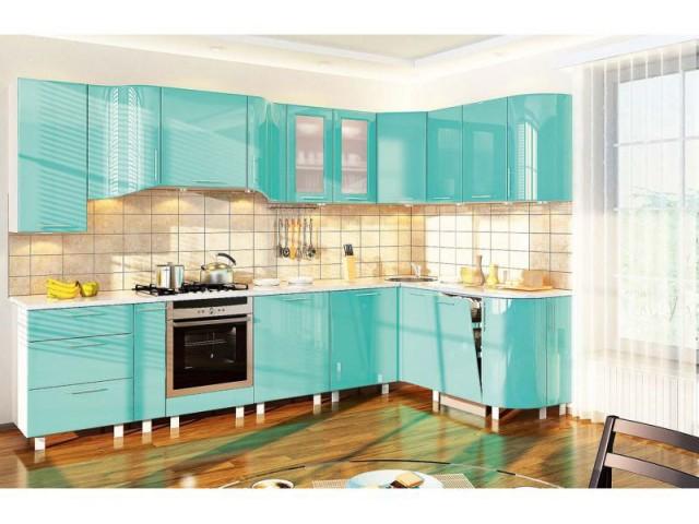 Кухня КХ-186