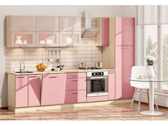 Кухня КХ-183