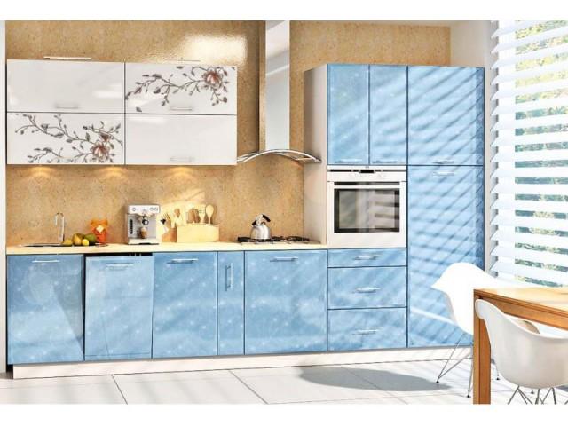 Кухня КХ-192
